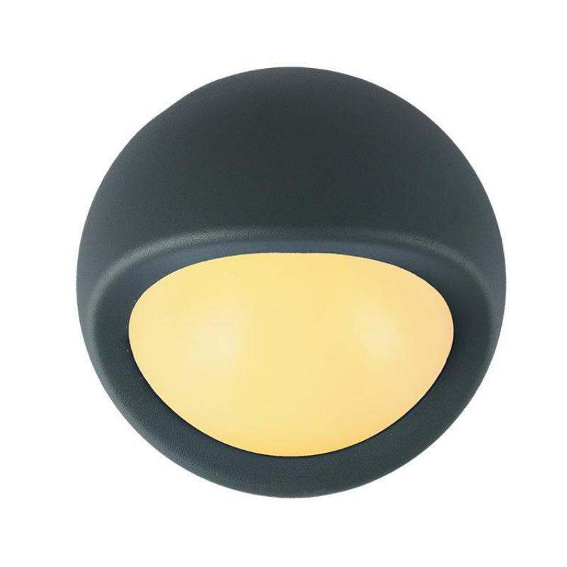 En plein air Led Étanche Appliques Murales Pour La Maison de Style Industriel Lumière Pour Miroir Décoratif Luminaires Moderne Mur Lampe
