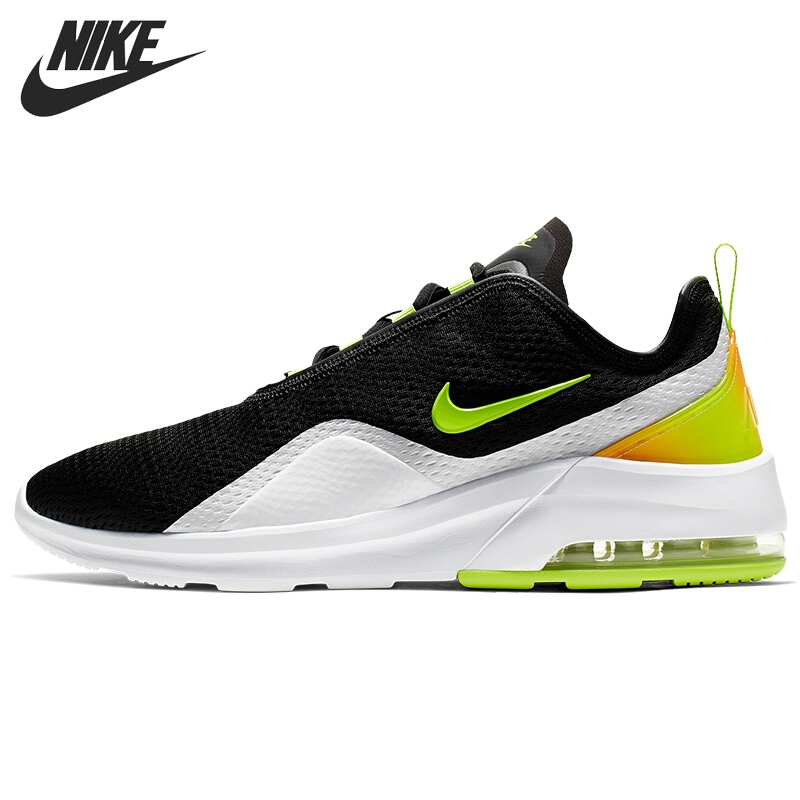 US $124.77 30% OFF|Original New Arrival NIKE AIR MAX MOTION 2 Men's Running  Shoes Sneakers|Running Shoes| - AliExpress