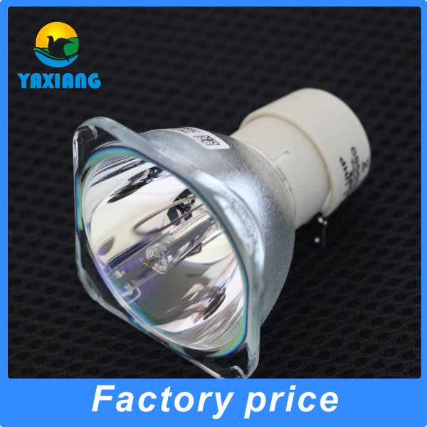 ФОТО 100% Original Bare Projector Lamp Bulb  5J.J0T05.001 for  EP3725D EP3726D MP772ST MP782ST