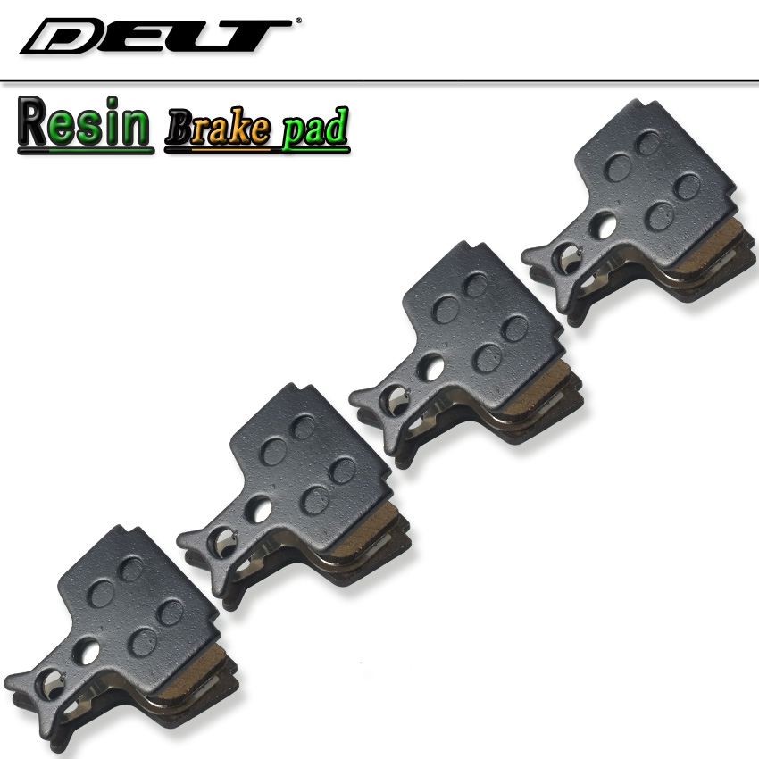 how to change disc brake pads on a mountain bike