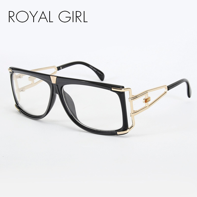 Aliexpress.com : Buy ROYAL GIRL New Vintage Women Eyeglasses Frames ...