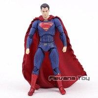 Medicom Mafex no.057 DC Comics Justice League Superman Action Figure Collectible Model Toy