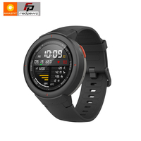 Global Version Xiaomi Huami AMAZFIT Verge 3 GPS Smart Watch IP68 AMOLED Screen Answer Calls Smartwatch Multi Sports for MI MI8