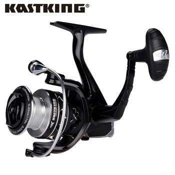KastKing Eagle Carbon Reel Saltwater Max Drag 10KG