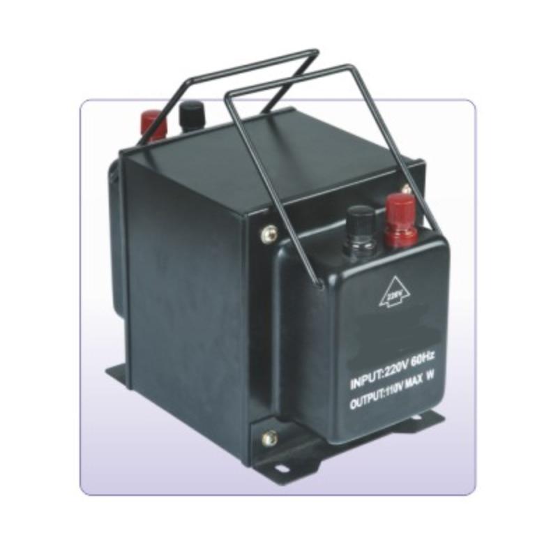 2000 w et abaisseur portable à usage domestique transformateur 110 v 220 v échangé