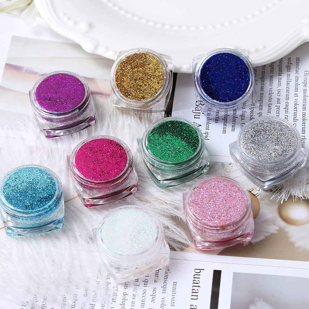 2019New Pulling Paste Cream Powder Star Ball Pull Wire Modeling UV Resin Epoxy DIY Manual Flash Paste Jewelry Making Craft