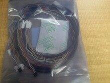 Рычаг в сборе проводов для Noritsu QSS32 W412849-01/W412849 (слева) + W412850-01/W412850 (справа) оригинал
