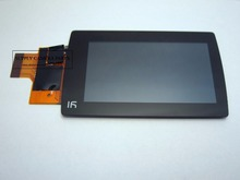 NEW LCD Show Display screen For For Motion Digicam For Xiaomi YI 4k Restore Half