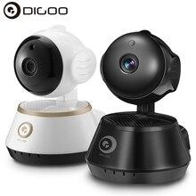 Digoo DG M1X HD 960P Wired Wireless Wifi Pan Tilt Night Vision Two Way Audio Smart