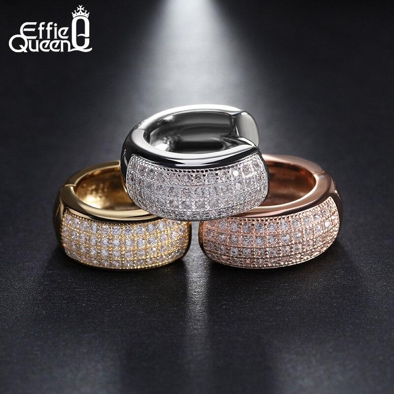 Effie Queen- ի նորագույն ոճով միկրո - Նորաձև զարդեր - Լուսանկար 4