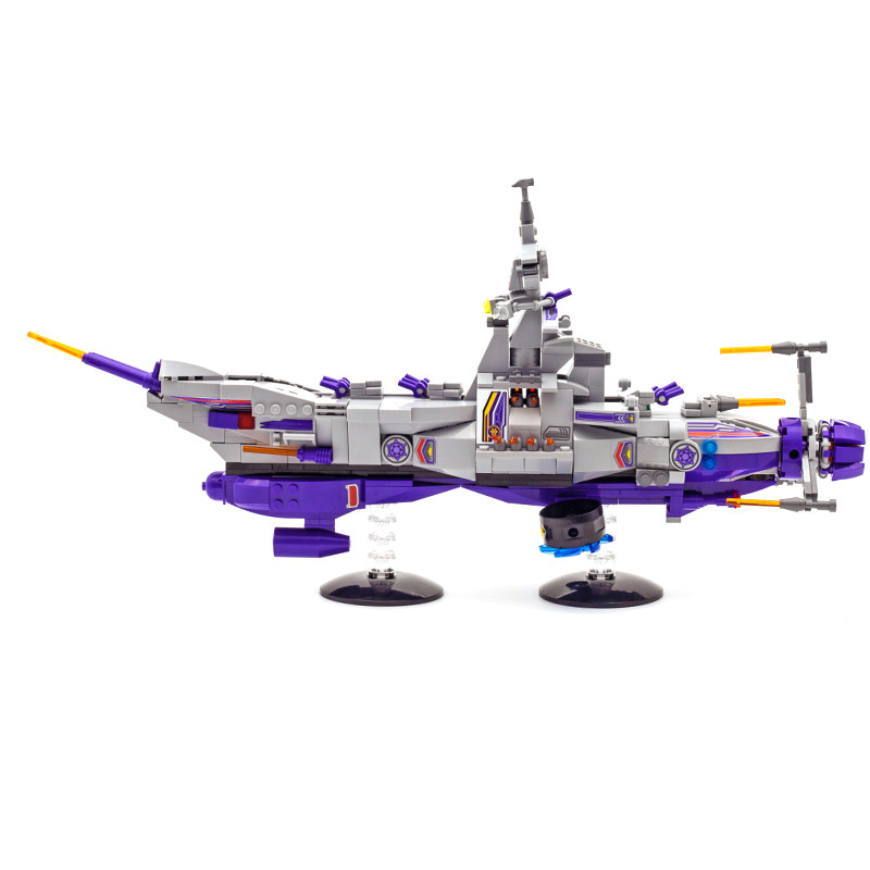 Dashing 8in1 684pcs Star Wars Building Blocks Military Childrens Toys Compatible Legoings Star Wars Star Ship Battleship Model Boy Toys Utmost In Convenience Toys & Hobbies