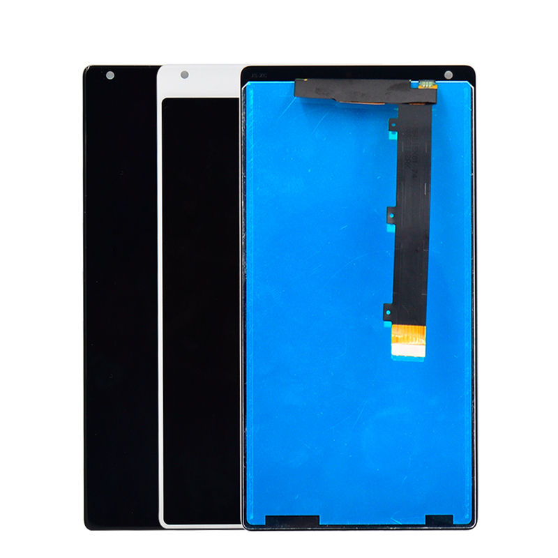 Ruisser For font b Xiaomi b font Mi Mix LCD Screen 6 4 Inch 1920 1080