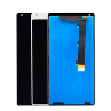 Ruisser For Xiaomi Mi Mix LCD Screen 6.4 Inch 1920*1080 Replacement LCD Display Touch Screen Digitizer Assembly