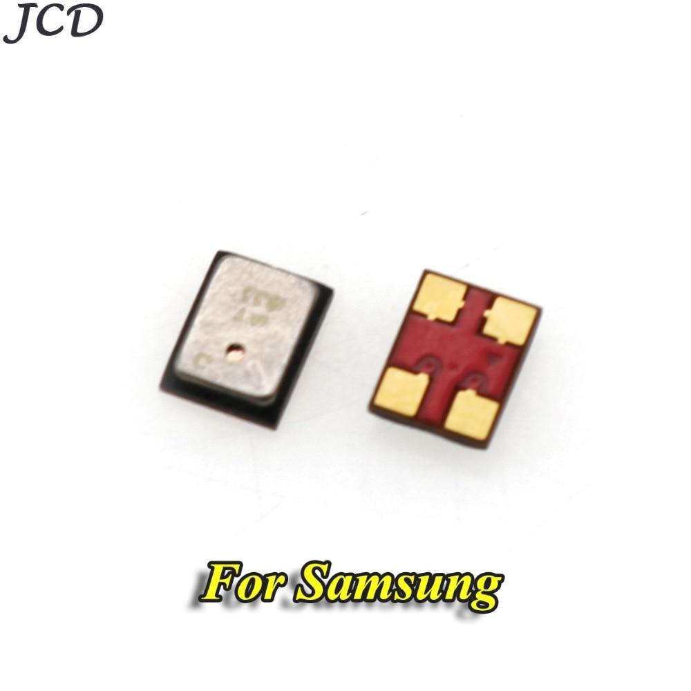JCD 2pcs/lot For Samsung Galaxy J1 J100 J5 J500 J7 J700 J5 J500 J500H G530 Microphone Microfon Inner Mic Receiver
