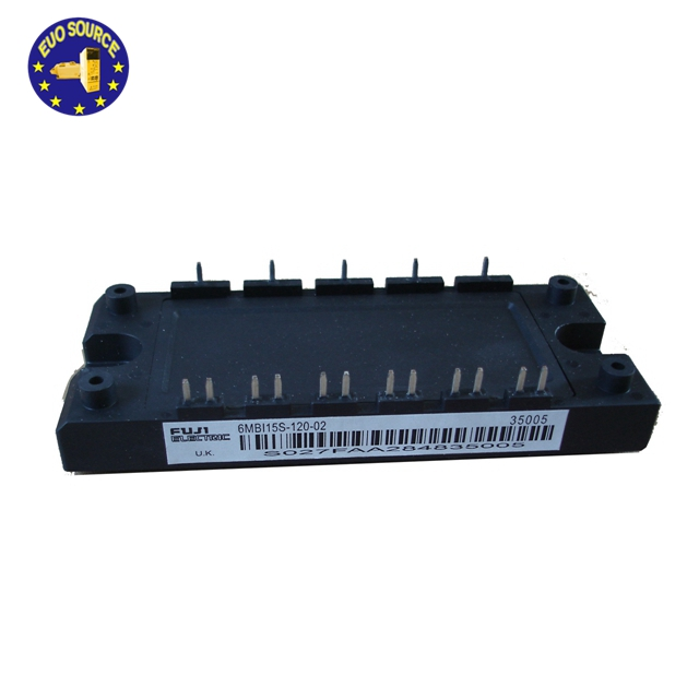 IGBT power module 6MBI15S-120,6MBI15S-120-02,6MBI15S-120-52,6MBI15S-120-2