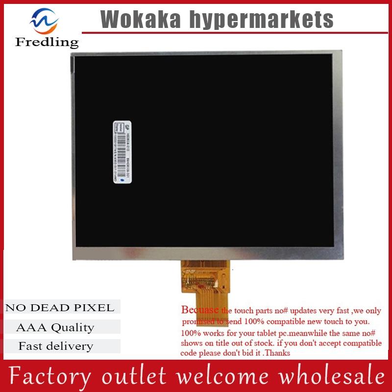 New 8 Prestigio Multipad 4 Ultra Quad 8.0 3G PMP7280C3G_QUAD Tablet LCD Display screen panel Glass Matrix Digital Replacement клаксон new 118 12 24v 4 quad