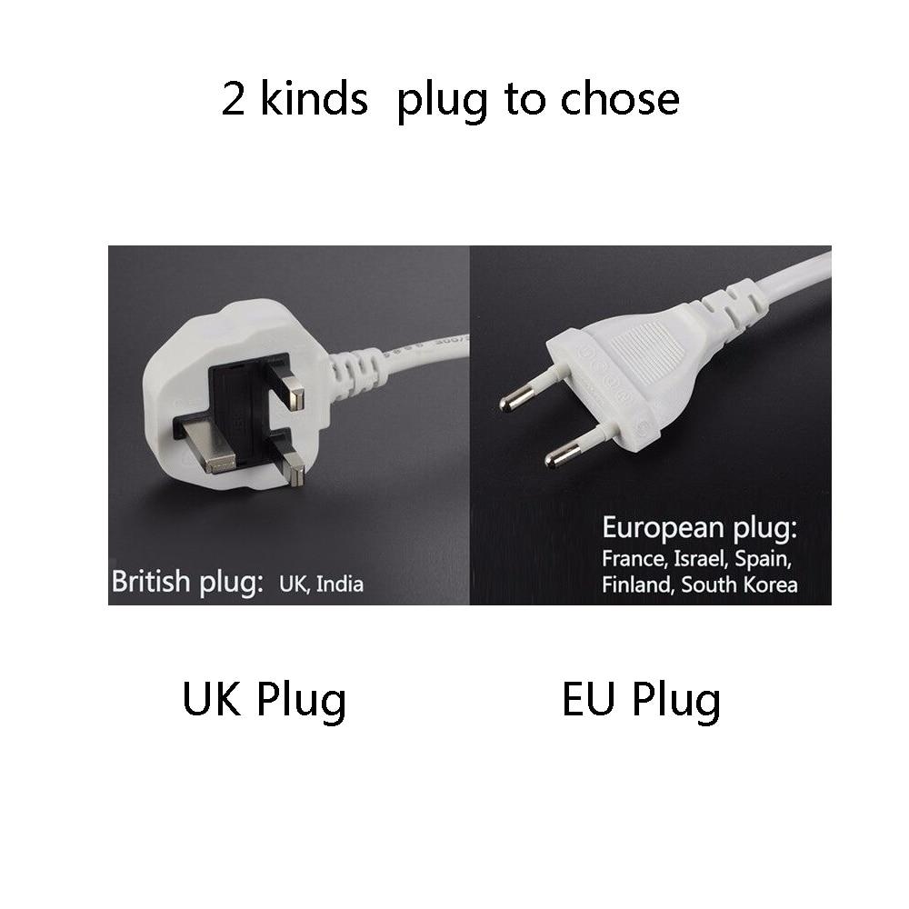 epilator plug