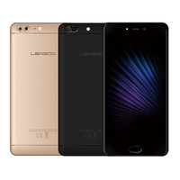 Leagoo T5 4G LTE Mobile Phone MT6750T Octa Core 4GB RAM 64GB ROM Android 7.0 3000mAh 13MP Real Dual Camera 5.5Inch FHD Phone