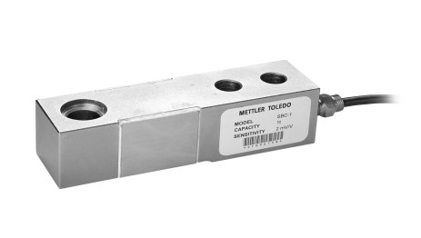 SBC 500kg/1t/2t temperature sensor shear beam