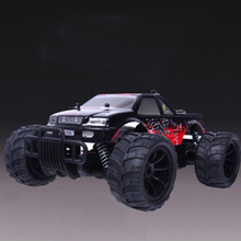 Free Shiping rc toys 2.4G 4CH HQ543 Shaft Drive RC Car High Speed Stunt Racing Truck Remote Control Super Power vs K949 A969