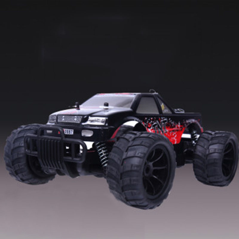 Free Shiping rc toys 2.4G 4CH HQ543 Shaft Drive RC Car High Speed Stunt Racing Truck Remote Control Super Power vs K949 A969 2015 newest boys rc car electric toys remote control car 4wd shaft drive truck high speed controle remoto dirt bike drift car