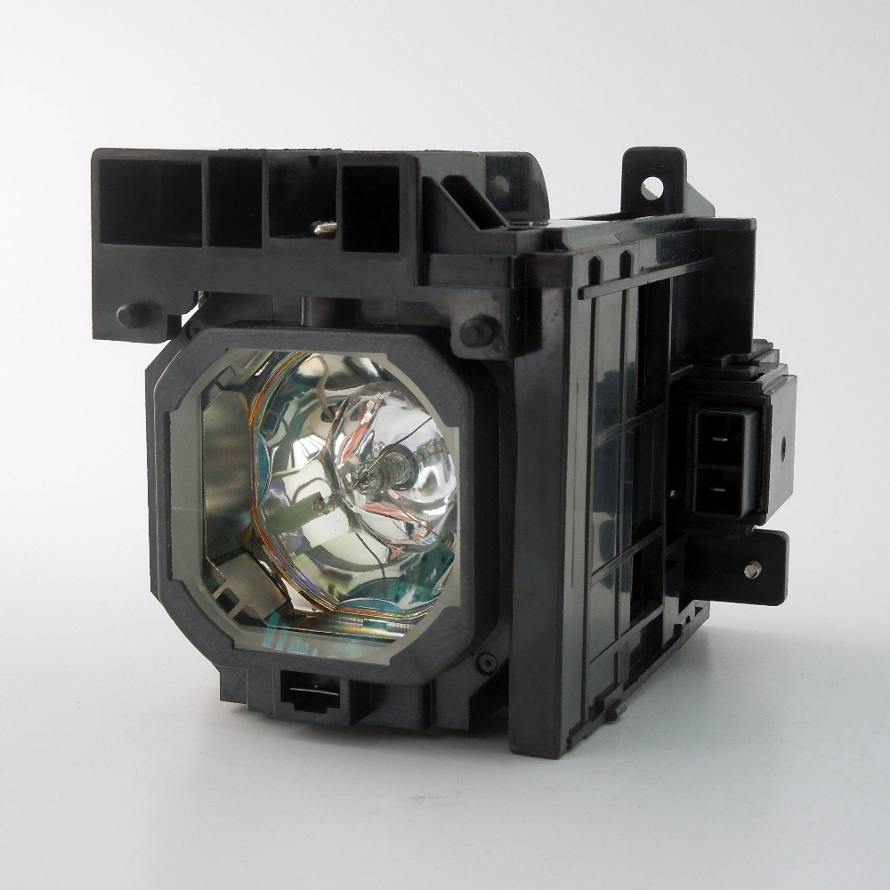 Projector Lamp NP06LP / 60002234 for NEC NP1150, NP1250, NP2150, NP2250, NP3150, NP3151 with Japan phoenix original lamp burner uhp330 264w original projector lamp with housing np06lp for nec np 1150 np1250