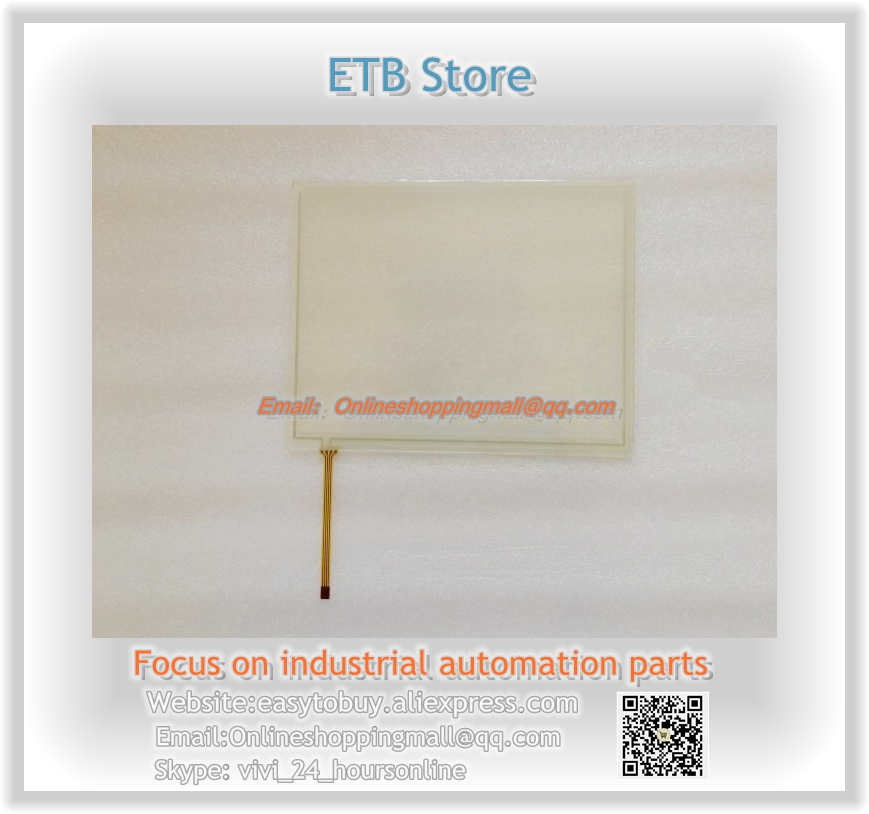 NEW FOR GT2508-VTBA GT2508-VTBD touch screen glass panel