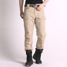 Tactical pants Mountaineering sports trousers Joggers trekking cargo pants Army fans clothing sweatpants hiking pant travel pant