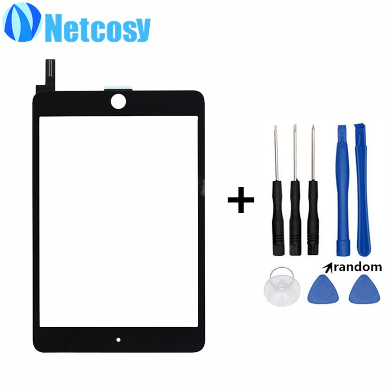 все цены на  Tablet Touchscreen For ipad mini 4 Touch screen digitizer glass panel repair for ipad mini 4 touch panel High quality & Tools  онлайн