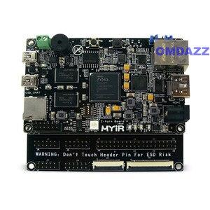 Image 5 - Z turn bras Cortex A9 + XILINX ZYNQ 7010 carte de développement FPGA Xilinx XC7Z010 IO carte dinterface carte de démonstration