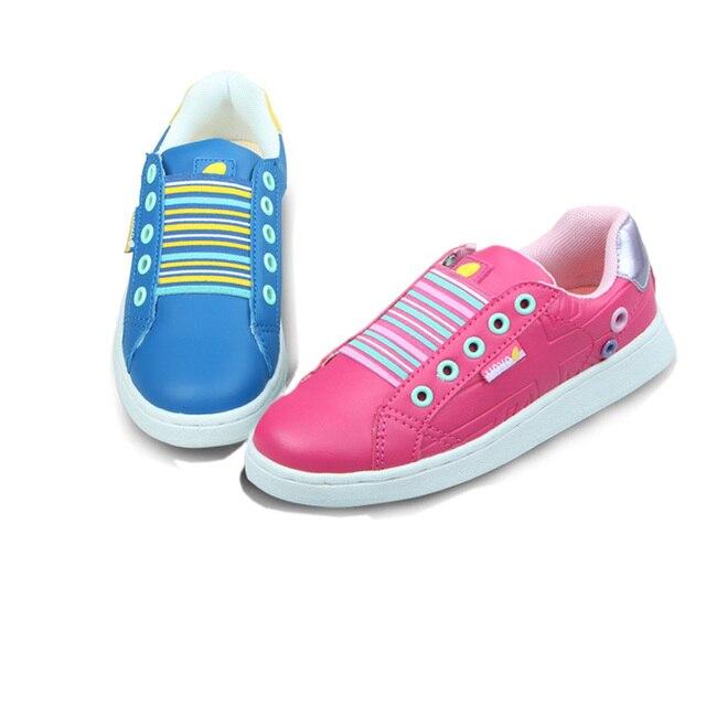 Caliente niños deportes de calzado niños Zapatos para caminar Niñas ...