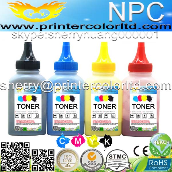 Compatible powders for Xerox phaser 6110 OEM bottle toner powders toner reset powder 106R01274 106R01271 106R01272 106R01273 2k new compatible paper pickup roller jc73 00302a for xerox phaser 3124 6110