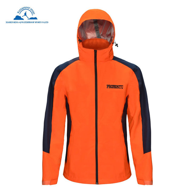 ece1e61790717f Rain Jacket Women Waterproof with Hood Lightweight Raincoat Outdoor  Windbreaker Camping Hiking Mountaineer Travel Windproof Jack