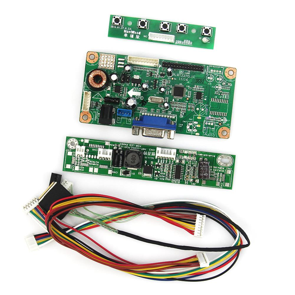 For N133IGE LP133WX2 Control Driver Board M.RT2270 LCD/LED (VGA) LVDS Monitor Reuse Laptop 1280x800 платье french connection french connection fr003ewailt5