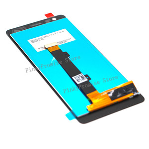 Image 3 - For Nokia 3.1 LCD Display And Touch Screen Screen Digitizer Assembly Replacement For Nokia 3.1 plus LCD +Tools