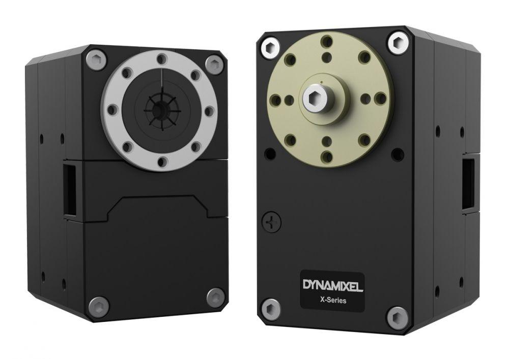 XH540-W270-T ROBOTIS Dynamixel X série de direção