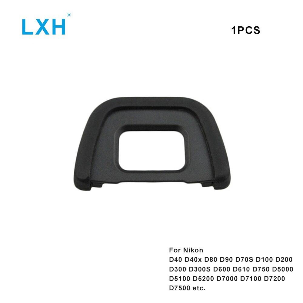 LXH 2Pcs înlocuiește obiectivul Nikon DK-23 cu ochi pentru ochi - Camera și fotografia - Fotografie 2