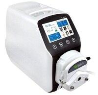 U.S. Solid Industrial Peristaltic Pump Intelligent Type LabV6 YZ1515x 0.007 2280 ml/min 0.1 600 rpm LCD Touch Screen