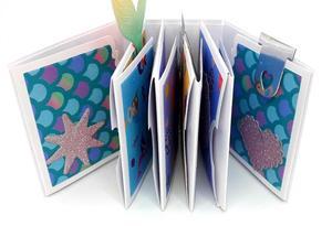 Image 3 - Gestanst Metaal Snijden sterven fotoalbum geheugen boek Sterven Tag Hart Alinacraft Plakboek Papercraft DIY Card Stencil Cutter Punch