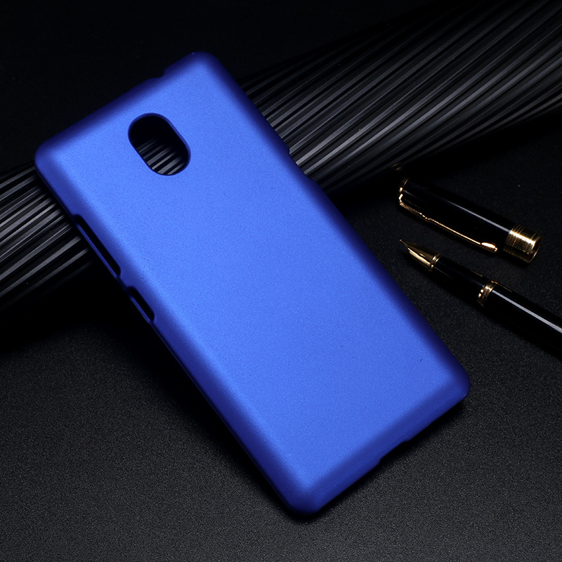 save off 7a2f0 4ca42 US $2.69  For Lenovo P2 Cover ,Hard Rubber Back Skin Matte Case For Lenovo  Vibe P2 P2c72 P2a42 5.5