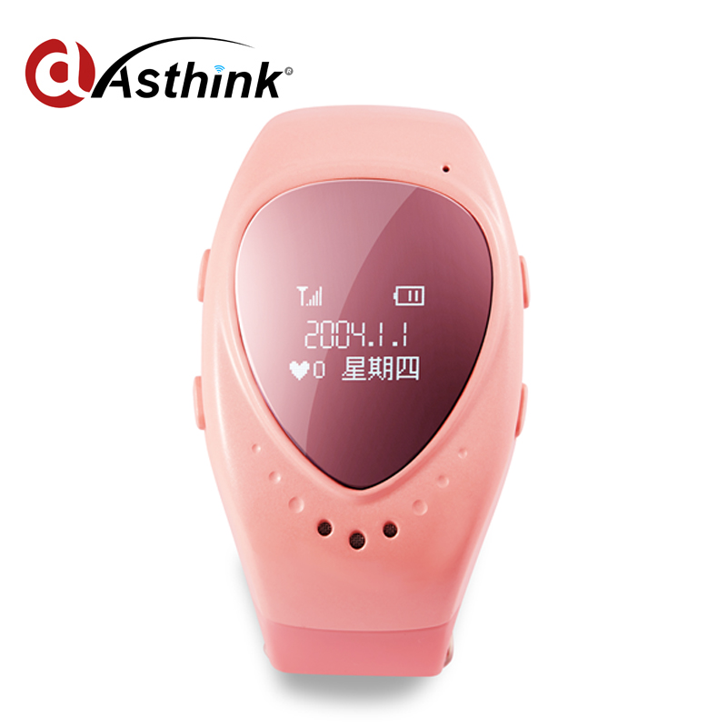 New A6 Smart Watch For Kids Children Gift GPS Tracker With SOS Button Alarm Clock GSM Phone Anti Lost For Android IOS phone цены онлайн