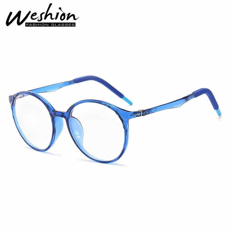 Luz azul Crianças Óculos de Armação Óptica Flexível Crianças Computador Bloquear Claro TR90 Óculos Menina Digital Tensão Gaming UV400