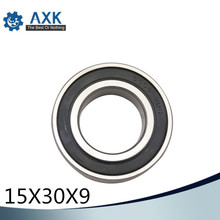 15309 Non-standard Ball Bearings ( 1 PC ) 15*30*9 mm 1 pcs lm603049 lm603011 timken non standard tapered roller bearings