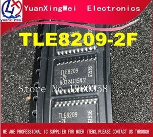 Image 1 - 10 sztuk/partia TLE8209 2E TLE8209 SOP20 nowy oryginał