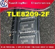10 unids/lote TLE8209 2E TLE8209 SOP20 nuevo original