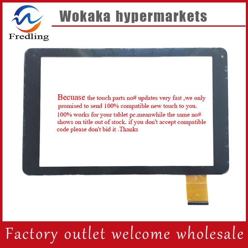 dh-1022a1-pg-fpc094-v3.0 black New 10.1inch Tablet touch screen Touch panel Digitizer Glass Sensor Replacement new touch screen for 10 1 inch bdf tablet dh 1071a1 pg fpc232 touch panel digitizer glass sensor replacement free ship