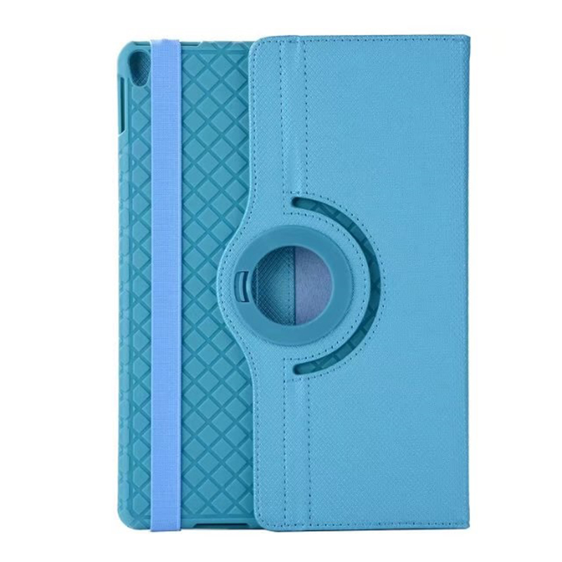 ocube ocube Luxury PU Leather 360 TPU Soft Rotating Case Cover Smart Folio Stand With Card Slot For Apple Ipad Pro 10.5 Tablet  fineshow for ipad pro 9 7 inch tablet case 360 rotating fashion pu leather flip case folio stand screen protective smart cover