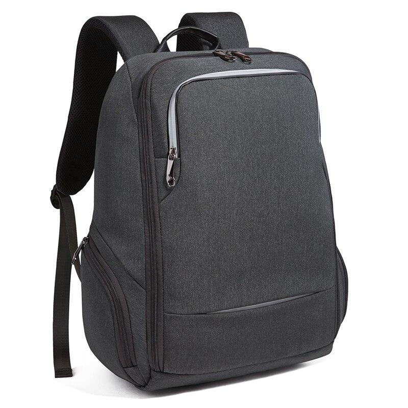 Men Backpack Business Leisure Computer Backpacks Male Mochila Anti-theft Waterproof Travel Bags Interface For MenMen Backpack Business Leisure Computer Backpacks Male Mochila Anti-theft Waterproof Travel Bags Interface For Men
