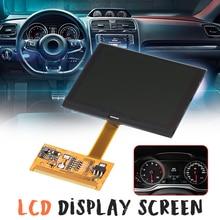 LCD Display Screen Cluster Dashboard Pixel Repair For Audi TT 8N Series S6 C5 4B Series 1999-2003 For Jaeger 1999-2005