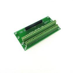 IDC50 2x25Pins 2.54mm Connettore Femmina Breakout Consiglio, Morsettiera, connettore.